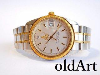 フリーメイソン会員限定ハミルトンHAMILTONマスターピースクォーツ式腕時計【M-11630】