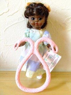マクドナルド×マダムアレクサンダーハッピーミールウェンディドール人形【縄跳びロペ】【M-10959】