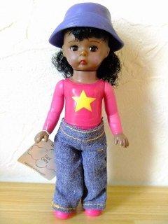 マクドナルド×マダムアレクサンダーハッピーミールウェンディドール人形【クールキャシー】【M-10960】