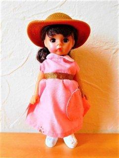 マクドナルド×マダムアレクサンダーハッピーミールウェンディドール人形【テディベア女の子】【M-12205】