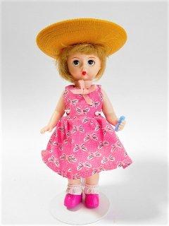 マクドナルド×マダムアレクサンダーハッピーミールウェンディドール人形【ホップ・ステップ・ジャンプ】【M-12212】