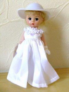 マクドナルド×マダムアレクサンダーハッピーミールウェンディドール人形【ウェディング花嫁】【M-10969】
