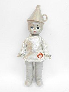 マクドナルド×マダムアレクサンダーハッピーミールウェンディドール人形Ozオズの魔法使いシリーズ【ブリキの木こり】【M-12213】