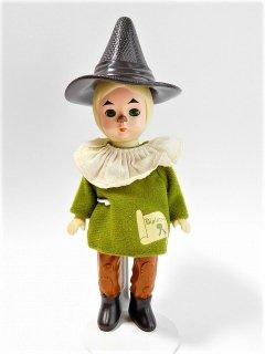 マクドナルド×マダムアレクサンダーハッピーミールウェンディドール人形Ozオズの魔法使いシリーズ【カカシ】【M-12207】