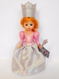 マクドナルド×マダムアレクサンダーハッピーミールウェンディドール人形Ozオズの魔法使いシリーズ【南の魔女グリンダ】【M-12206】