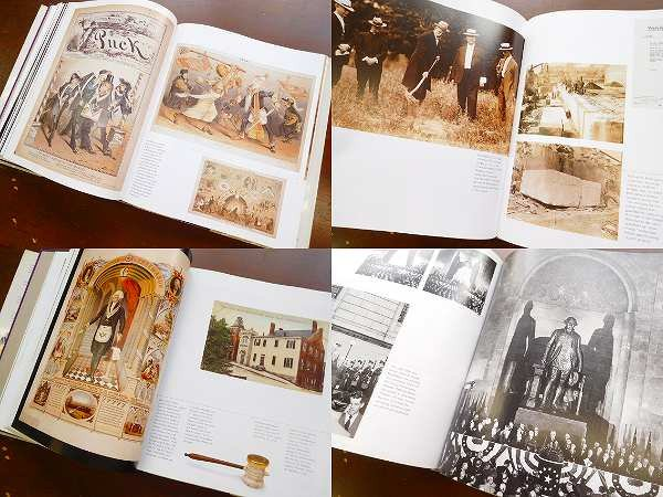 フリーメイソンオフィシャルValley of the Craftsmen儀式古書/書物写真 ...