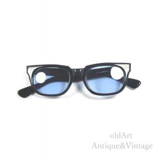 AmericanOpticalアメリカンオプティカルヴィンテージ60'sメガネ眼鏡5 3/4 46ー24【N-20012】