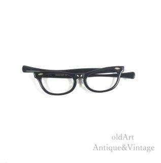 AmericanOpticalアメリカンオプティカルヴィンテージ60'sメガネ眼鏡5 1/2 44ー20【N-20093】