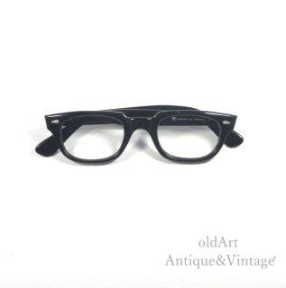 AmericanOpticalアメリカンオプティカルヴィンテージ60'sメガネ眼鏡5 3/4 44ー22【N-20099】