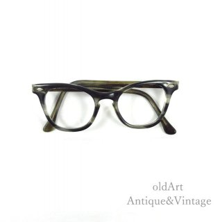 ArtCraftアートクラフトヴィンテージ50'sメガネ眼鏡44ー18【N-20262】
