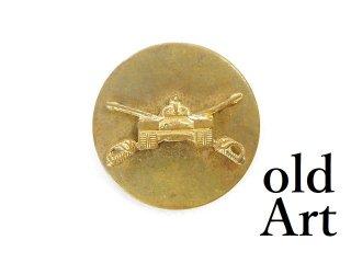 実物 US ARMY アメリカ陸軍 ビンテージ ピンバッジ