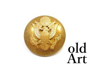 実物 US アメリカ軍 ビンテージ ピンバッジ