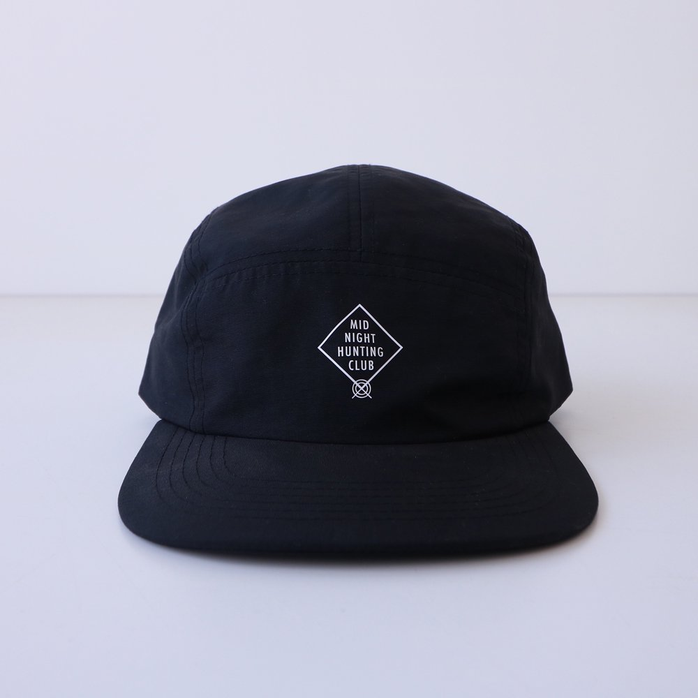 MID NIGHT HUNTING CLUB 5panel CAP