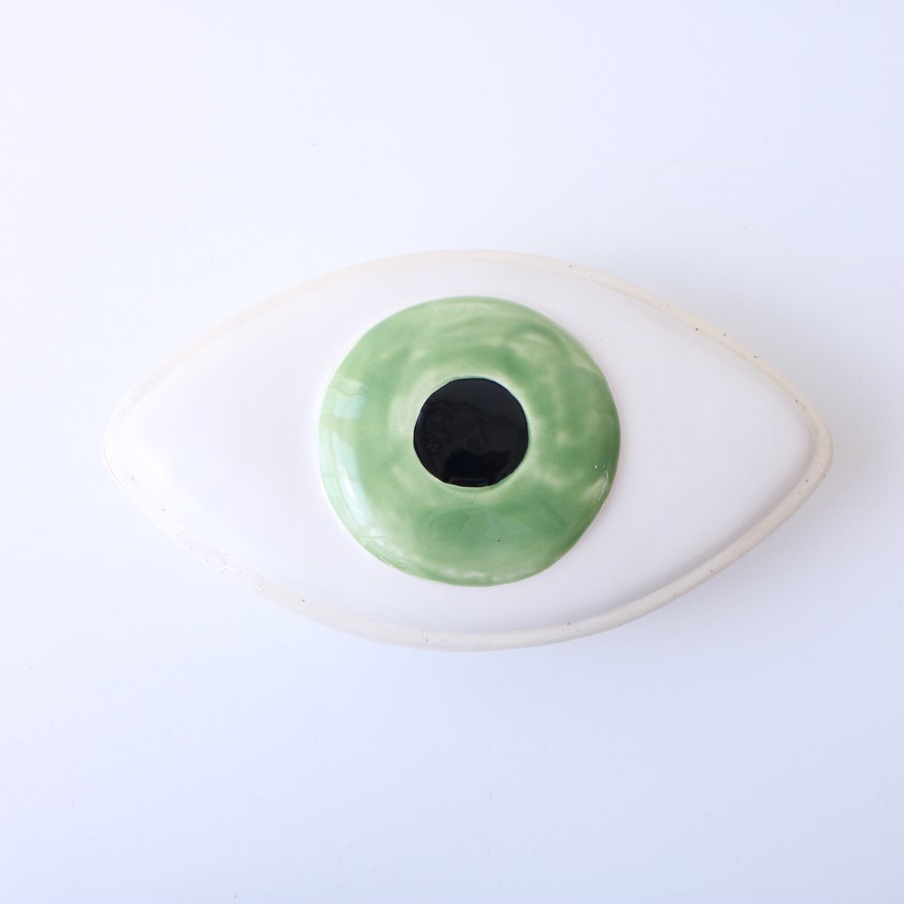 Organs Eye