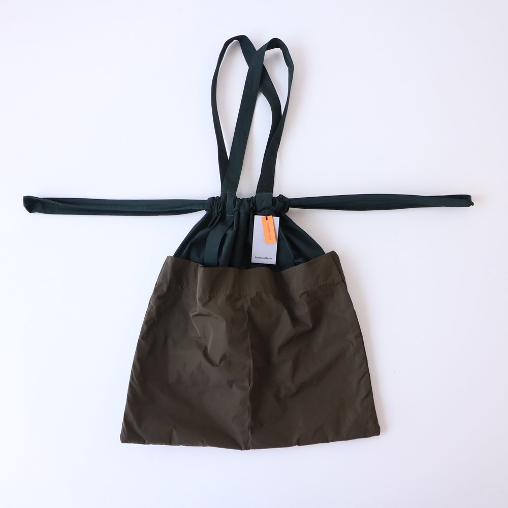 formuniform Drawstring Tote Bag M