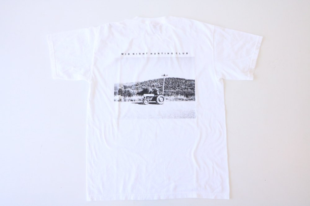 THE STRAIGHT STORY T-shirts