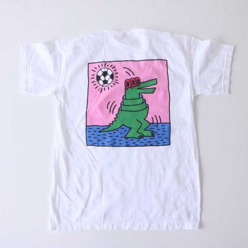 ヘディング T-shirts