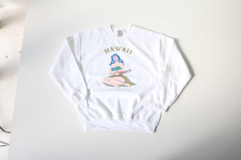 HAWAII sweat shirts