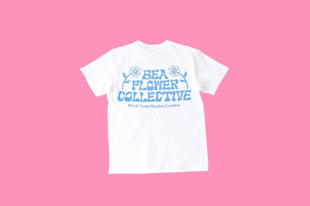 BEA FLOWER COLLECTIVE T-SHIRT
