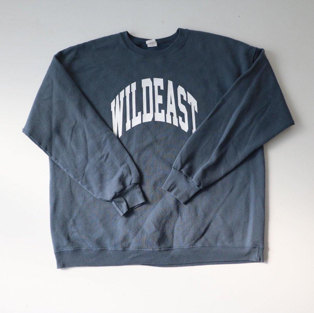 WILDEAST souvenir sweatshirts