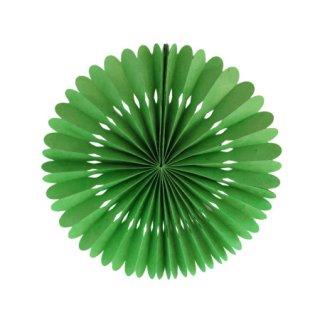 ペーパーファン Medium|Green