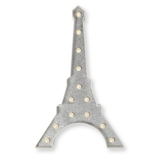 <img class='new_mark_img1' src='//img.shop-pro.jp/img/new/icons41.gif' style='border:none;display:inline;margin:0px;padding:0px;width:auto;' />Marquee Shapes - Eiffel Tower