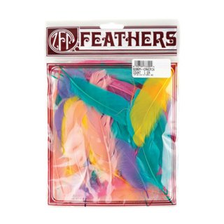 Goose Feathers Cake Mix 7g