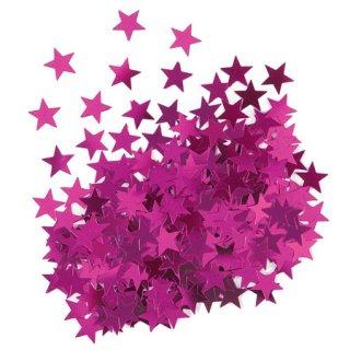 コンフェッティ Pink Stars