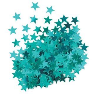 コンフェッティ Teal Stars