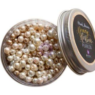 Glass Pearls Confetti - No.2