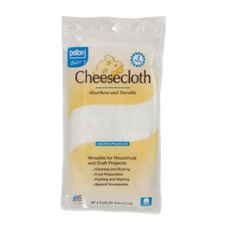 Cheesecloth チーズクロス 36インチx 3ヤード