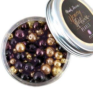 Glass Pearls Confetti - No.1