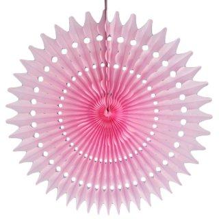 ペーパーファン 53cm Light Pink