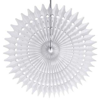 ペーパーファン 53cm White