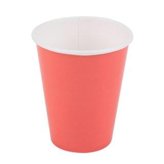 ペーパーカップ 24個入 | Coral