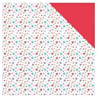 12インチペーパー - Party Time - Foiled Star