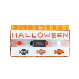 <img class='new_mark_img1' src='https://img.shop-pro.jp/img/new/icons20.gif' style='border:none;display:inline;margin:0px;padding:0px;width:auto;' /> HALLOWEEN ミニーバナーセット - My Minds Eye