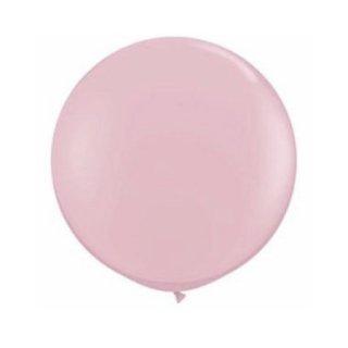 特大バルーン|ピンク