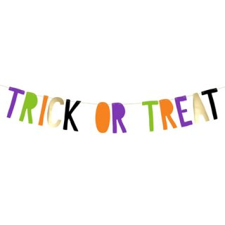 <img class='new_mark_img1' src='https://img.shop-pro.jp/img/new/icons20.gif' style='border:none;display:inline;margin:0px;padding:0px;width:auto;' />レターバナー Trick or Treat Neon Mix