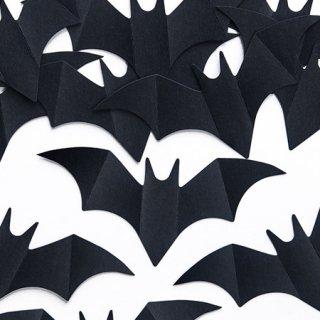 コンフェッティ Bats