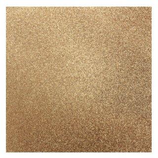 12インチ グリッターペーパー | Bronze