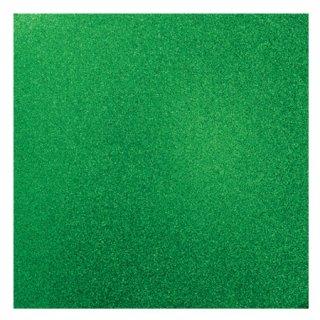 12インチ グリッターペーパー | Green