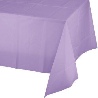 テーブルカバー ラベンダー