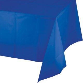テーブルカバー ロイヤルブルー