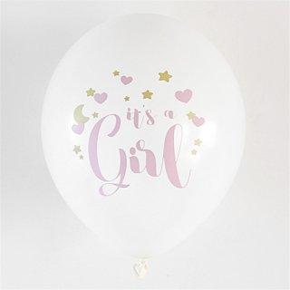 It's a Girl  バルーン