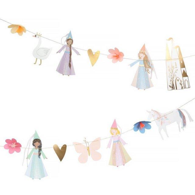 Magical Princess ガーランド - Meri Meri