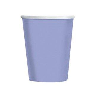 ペーパーカップ 8個入 -  Lilac