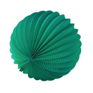 ペーパーアコーディオンボール 20cm | Green