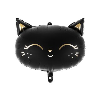 <img class='new_mark_img1' src='https://img.shop-pro.jp/img/new/icons14.gif' style='border:none;display:inline;margin:0px;padding:0px;width:auto;' />Black Cat バルーン 48x36cm,