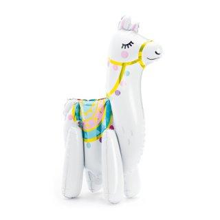 Llama バルーン 39cmx61cm